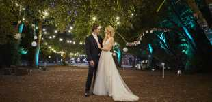 Wedding Lighting 4